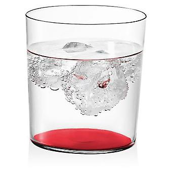 Lsa Gio Colour Cherry 390ml glass
