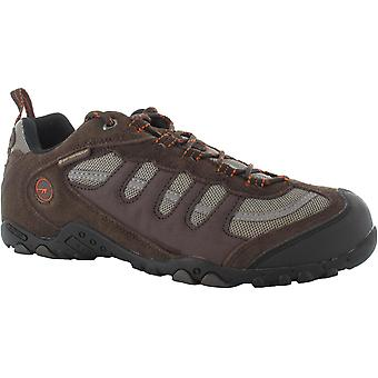 HI-TEC PENRITH LOW WP Mens Hiking Shoes