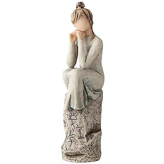 Willow Tree Patience Hand Painted Figurine