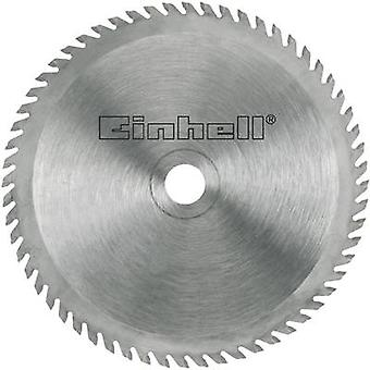 Carbide metal circular saw blade 250 x 30 x 3.2 mm Number of cogs: 60 Einhell 43.111.13 1 pc(s)