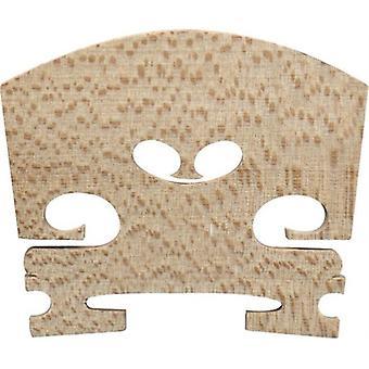 Stentor 3/4 Size Violin Fitted Maple Bridge