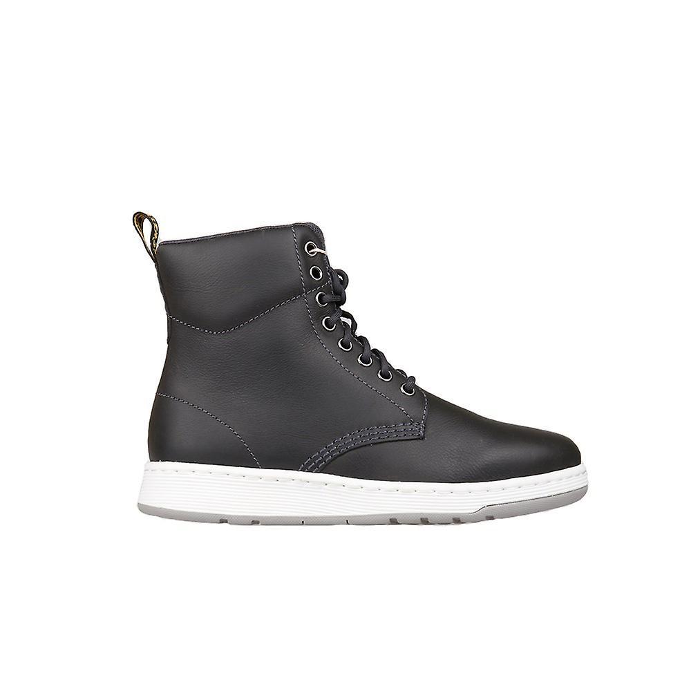 Dr Martens Rigal Graphite Grey Carpathian 21918070 universal winter men shoes