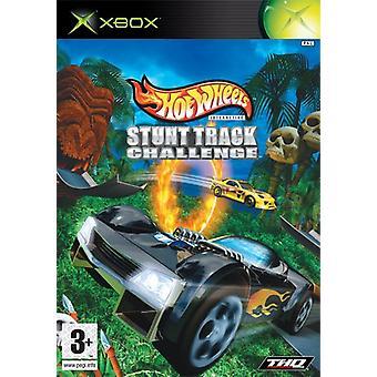 Hot Wheels Stunt Track Challenge (Xbox)