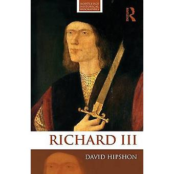 Richard III by Hipshon & David