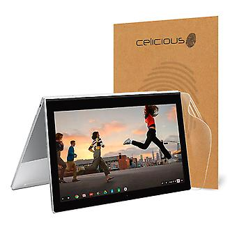 Celicious Impact Anti-Shock Shatterproof Screen Protector Film Compatible with Google Pixelbook