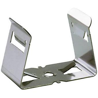 L mount bracket Idec LUMIFA Stainless steel (L x W x H) 20 x 39 x 28 mm