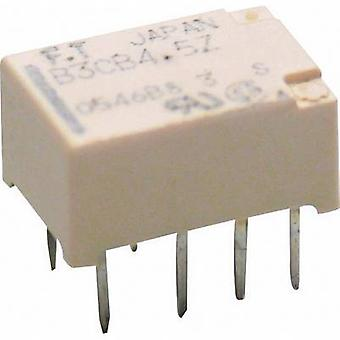 Fujitsu FTR-B3 CA 12V PCB relays 12 Vdc 2 A 2 change-overs 1 pc(s)