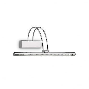 Ideal Lux Bow Ap66 Chrome