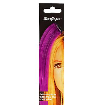 Stargazer Baby Hair Extension fucsia