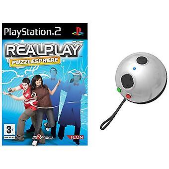 Realplay Puzzlesphere (PS2)
