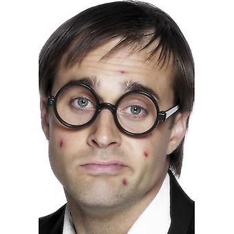 Smiffy der Schuljunge Specs