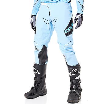 Seven MX Blue-Black 2019 Zero Raider MX Pant