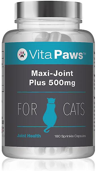 Vitapaws/cat-supplements/maxi-joint-plus-500mg-cats