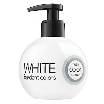 Revlon Nutri Color Creme 000 White 270ml