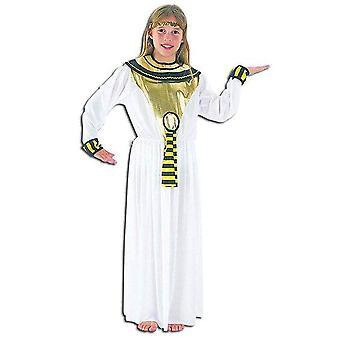 Cleopatra kostium egipskie Medium.