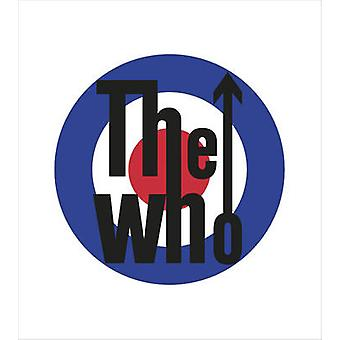 Kto - oficjalnej historii przez Ben Marshall – Pete Townshend - Roge