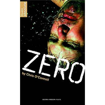 Zero by Chris O'Connell - 9781840028812 Book