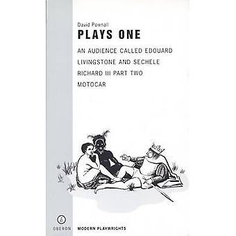 Pownall - Plays One by David Pownall - 9781840020762 Book