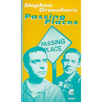 Passing Places by Stephen Greenhorn - 9781854593498 Book