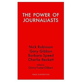 The Power of Journalists by The Power of Journalists - 9781912208258