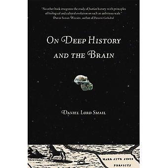 Na história profunda e o cérebro