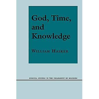 Deus, tempo e conhecimento