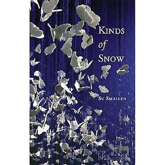 Kinds of Snow: Poems