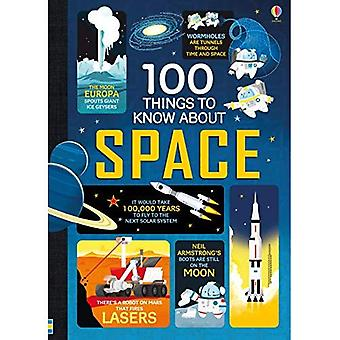 100 Tiedettävää tilaa