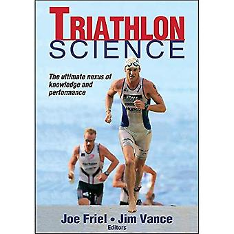 Science de triathlon