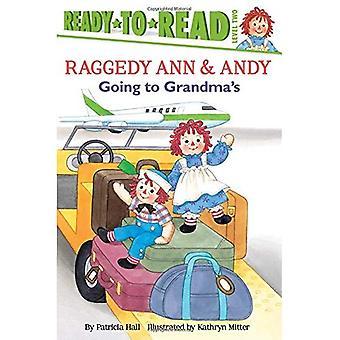 Ir a la de la abuela (Raggedy Ann)