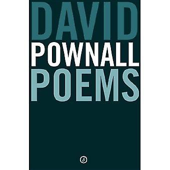 Poemas de David Pownall