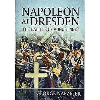 Napoleon at Dresden