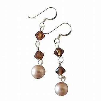Reasonable Inexpensive Swarovski Jewelry Earrings