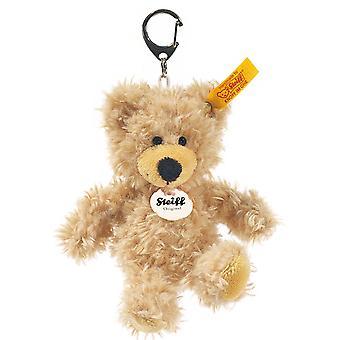 Charly Steiff ours en peluche porte-clés 12 cm