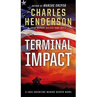Terminal Impact: Jack Valentine Marine Sniper