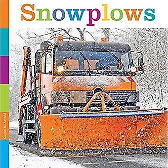 Snowplows (Seedlings: Community Vehicles)