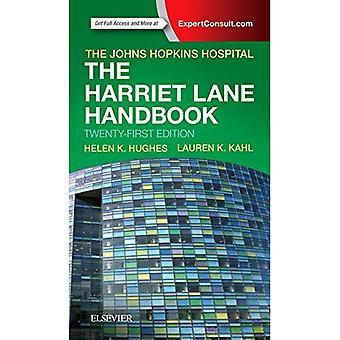 The Harriet Lane Handbook: Mobile Medicine Series (Mobile Medicine)