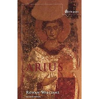 Arius by Williams & Rowan