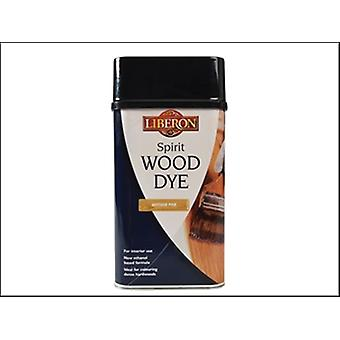 SPIRIT WOOD DYE ANTIQUE PINE 1 LITRE