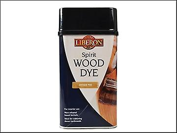 Liberon Spirit Wood Dye Antique Pine 1 Litre