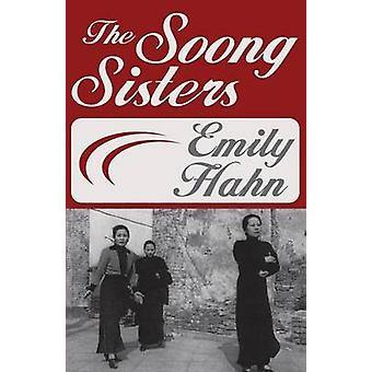 The Soong Sisters by Hahn & Emily
