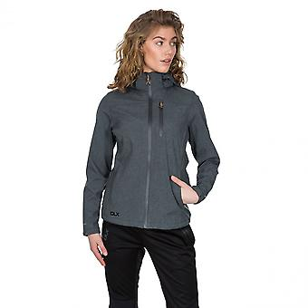 Overtreding Womens Claren II DLX waterdicht Softshell jas