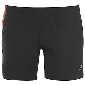 Asics kvinnors 5,5 i kort utförande Shorts byxor byxor bottnar