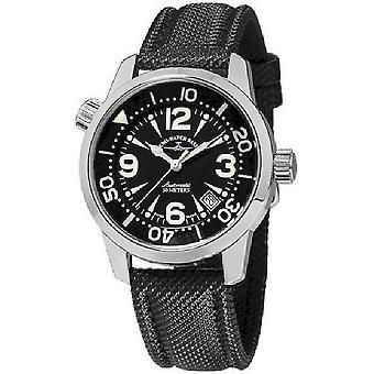 Zeno-watch reloj automático grandes compañeros 6003-a1