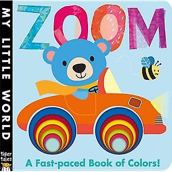 Zoom by Jonathan Litton - Fhiona Galloway - 9781589255944 Book