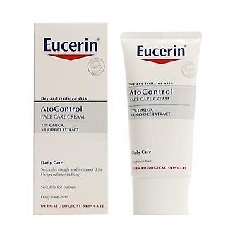 Eucerin AtoControl Face Care Cream