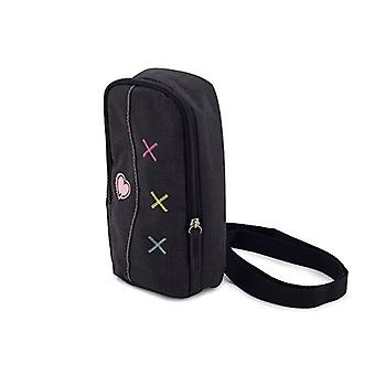 Classic Black Pooch Pouch
