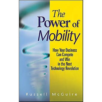 قوة الحركة--كيف يمكن أن تنافس الأعمال التجارية الخاصة بك وين في ن