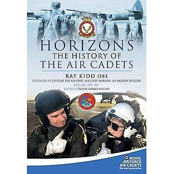 Horizons: The History of the Air Cadets