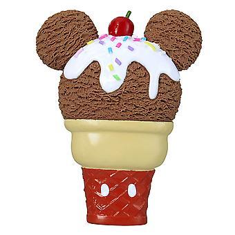 Novelty Magnet - Disney - Mickey Ice Cream New 85608